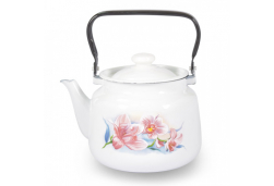 """Чайник 3,5л """"Бузкова орхідея"""""""