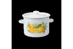 "Каструля 5,5л ""Лимон"""