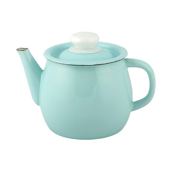 """Чайник 1,0л """"Бірюзовий"""""""